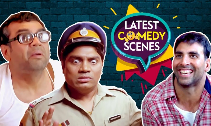 Non Stop Hindi Comedy Scenes – Dhol – Phir Hera Pheri – Welcome – Awara Paagal Deewana – Welcome