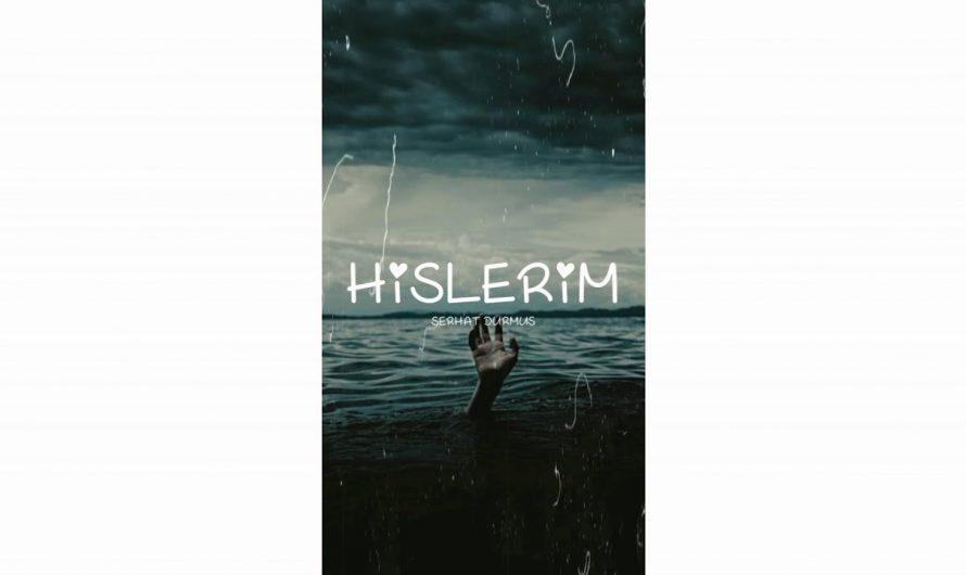 Hislerim – New English Song Whatsapp Status Lyrics Video   #Shorts