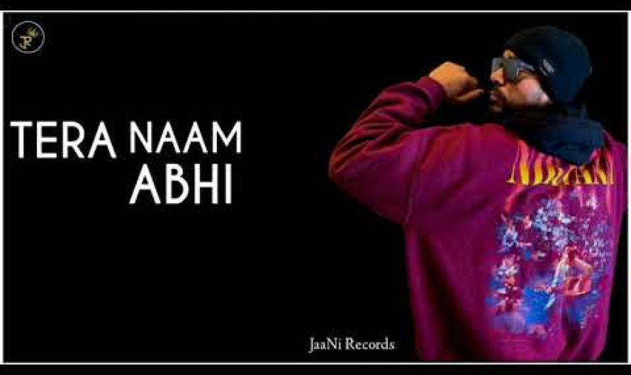 Phir Ek Tera Pyar   Bohemia   Whatsapp Status Lyrics Video   Hindi Rap Song   (Re-uploaded)