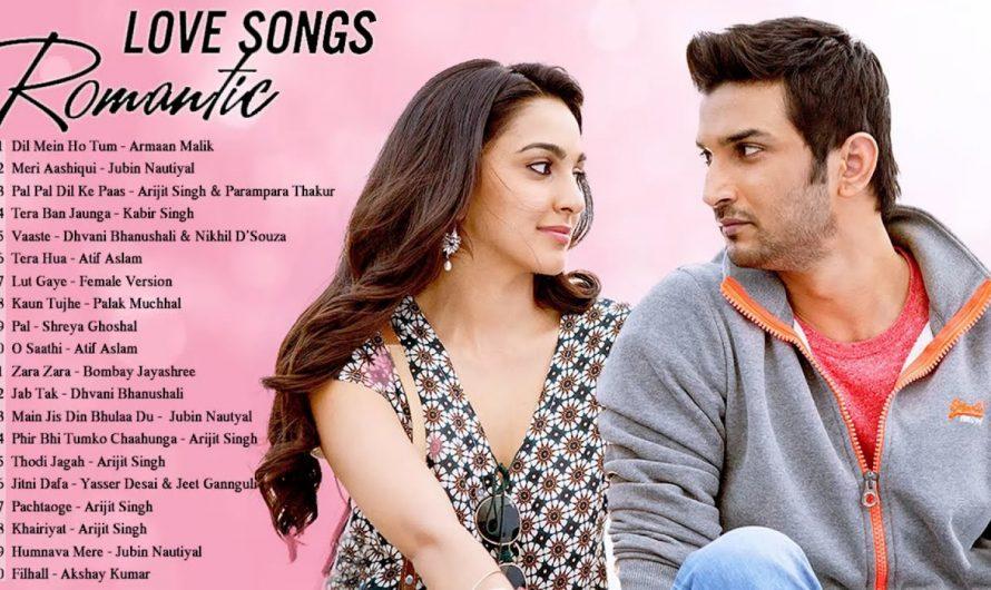 Hindi Heart Touching Song 2021 – Arijit Singh, Atif Aslam, Neha Kakkar, Armaan Malik, Shreya Ghoshal