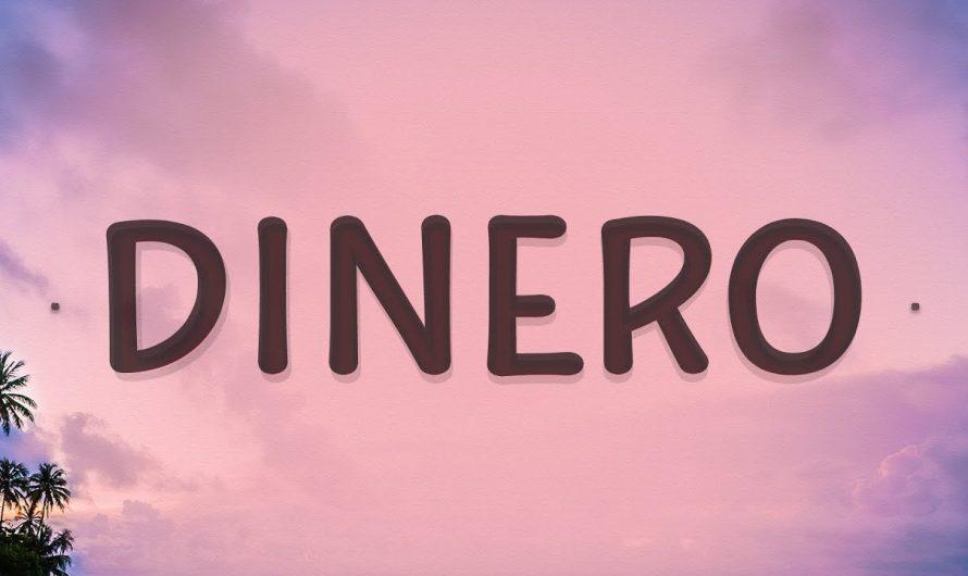 Trinidad Cardona – Dinero (Lyrics) | She take my dinero