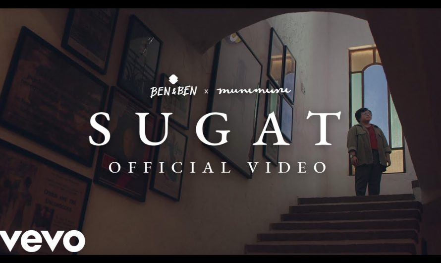Ben&Ben, Munimuni – Sugat (feat. Munimuni)   Official Video