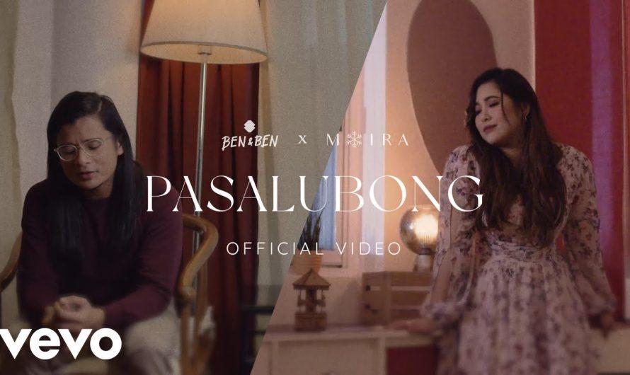 Pasalubong (feat. Moira Dela Torre)   Official Video
