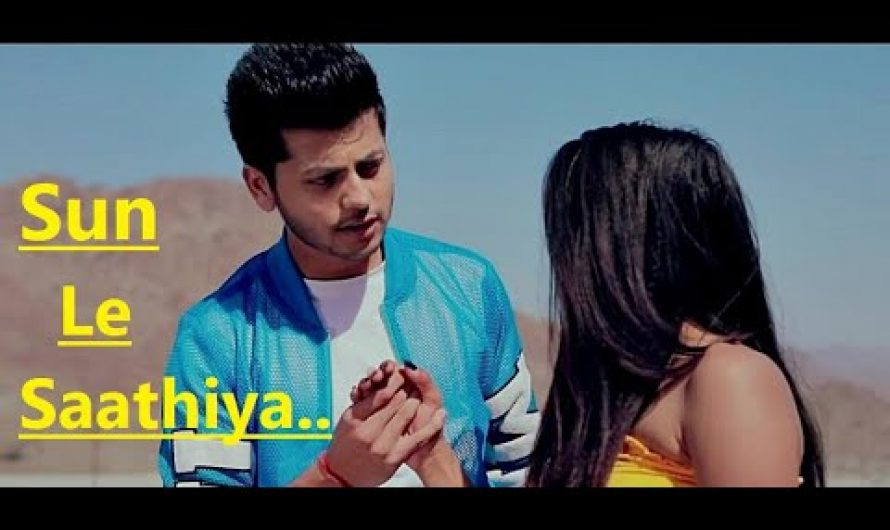 Sun Le Saathiya | Stebin Ben | New Song | Amjad Nadeem Aamir | Lyrics | Latest Hindi Songs 2020
