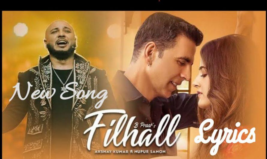 FILAAH 2 (LYRICS VIDEO)   AKSHAY KUMAR   BPRAK NEW SONG   JAANI   AB V MOHABBAT KRTE HO   NEW SONG