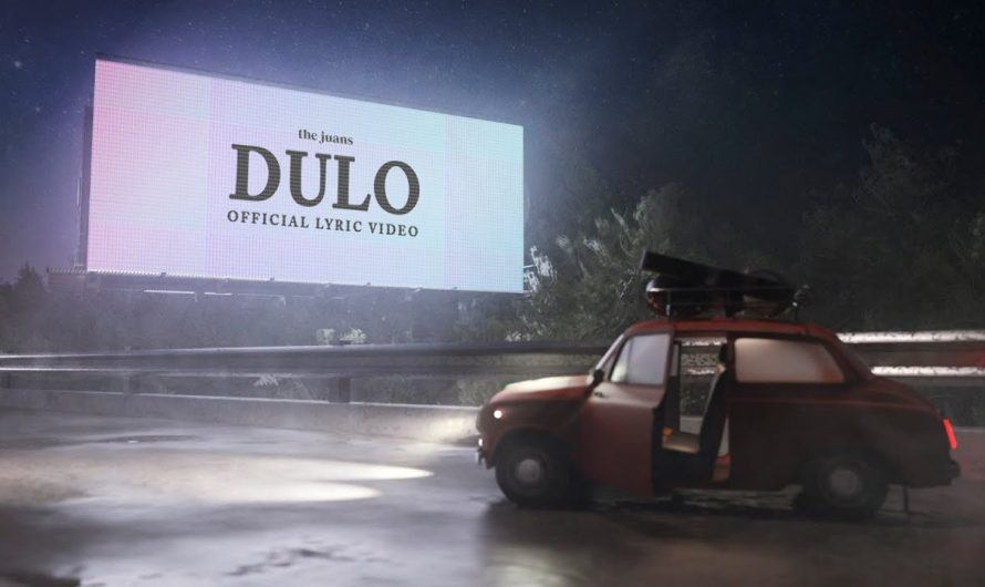 Dulo – The Juans (Official Lyric Video)