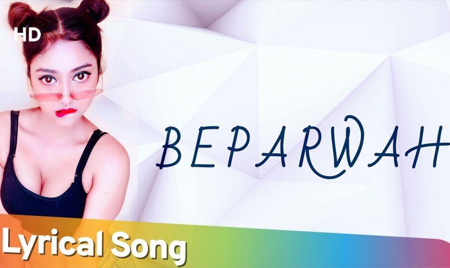 Beparwah Lyrical Video Song – Titas – Ft. Yami Ripta – Latest Hindi Song # Shemaroo Music Hit