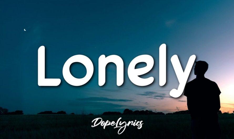 Lonely – Akon (Lyrics) 🎵