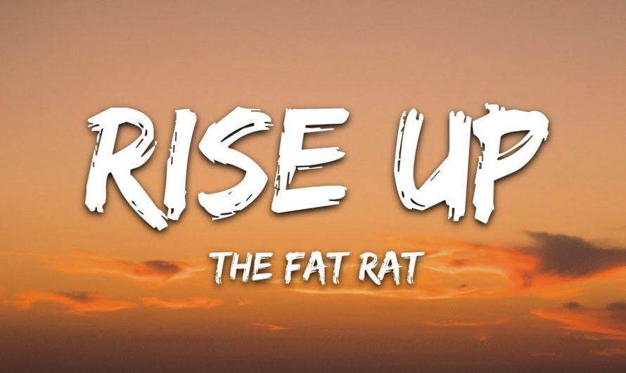 TheFatRat – Rise Up (Lyrics)