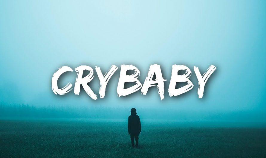 Melanie Martinez – Cry Baby (Lyrics)