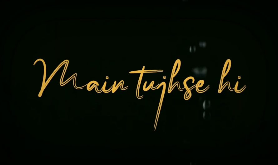 New lyrics video in 2021, life road status    song in hindi, Romantic song