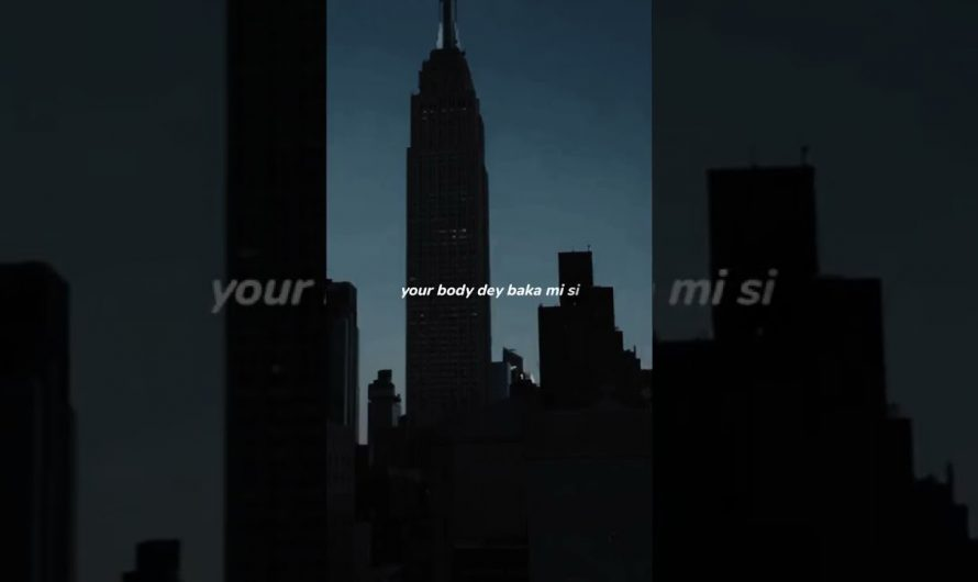 new English Song WhatsApp Status song lyrics video