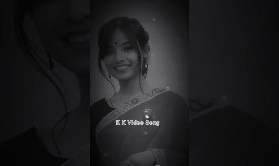 Love 🥰 Status Lyrics Video ।। new whatsapp love status ।। hindi status 2021 ।। K K Video Song Status