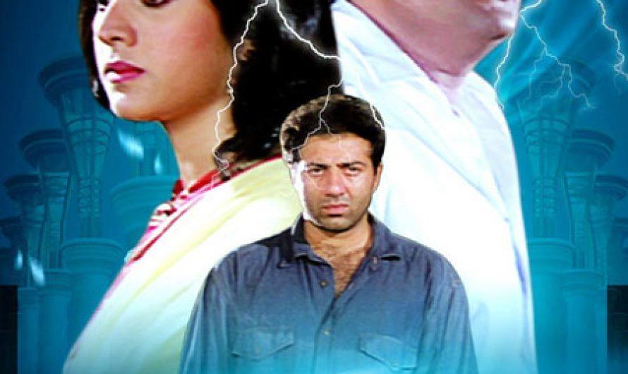 Bin Sajan Jhoola Jhulu Lyrics – Damini