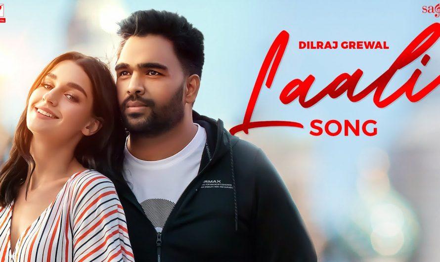 Laali | Dilraj Grewal | Nik D Gill | Official Music Video | New Punjabi Song 2021 | Sad Song